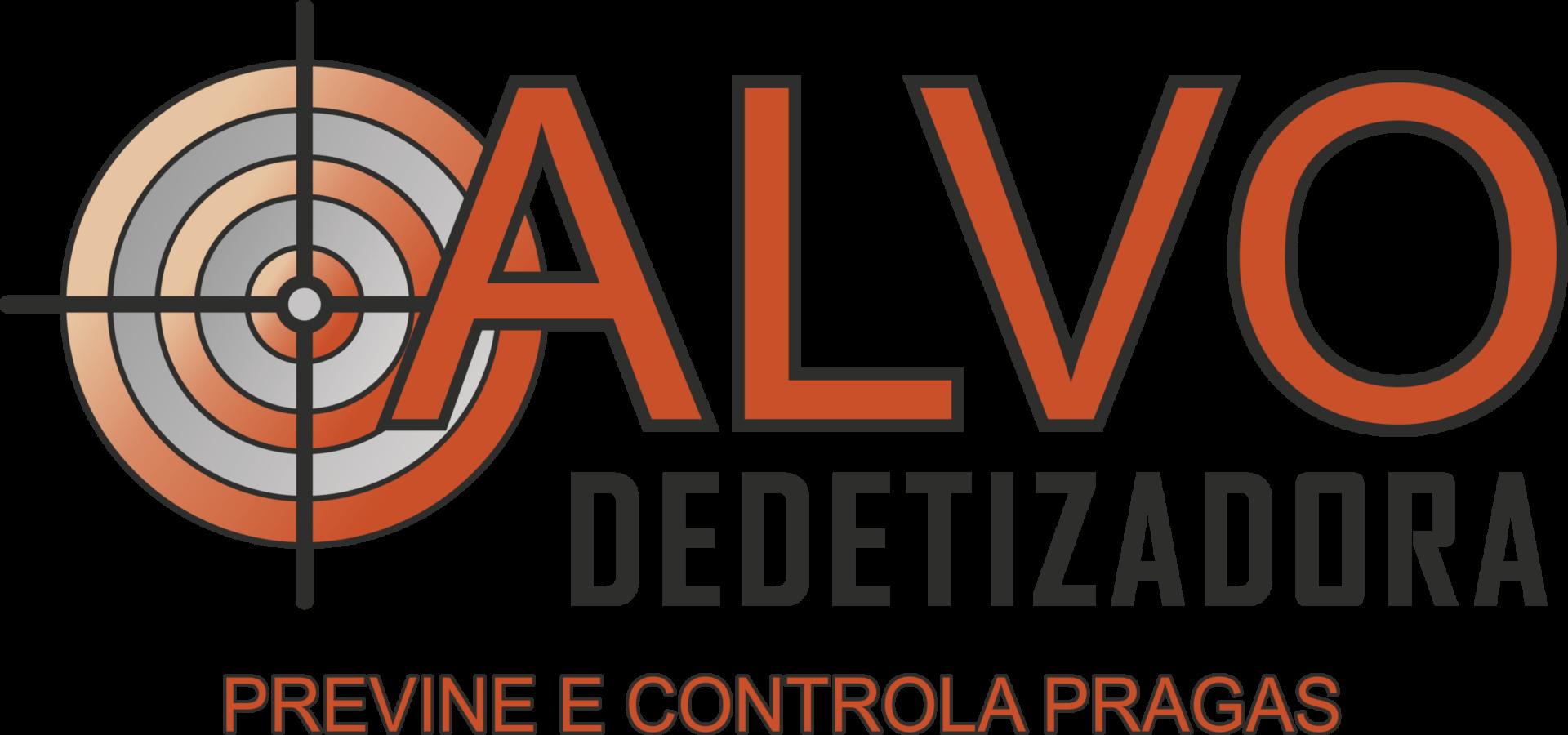 Alvo logotipo